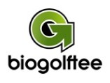 Biogolftee