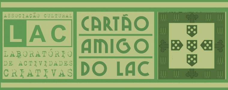 AMIGO DO LAC