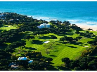 THE GOLF IN PORTUGAL