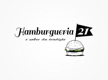 Hamburgueria 21