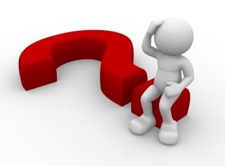 QUESTIONS HABITUELLES
