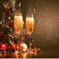 Brunch Dia de Ano Novo