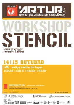 Workshop de Stencil
