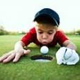 Aulas de Golfe para Juniores