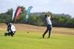 Tomás Santos Silva n.º1 da PGA de Portugal logo na primeira época