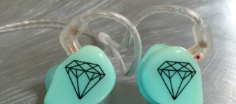 EARS4U In Ear Monitors