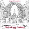 Clarinetes de Santiago em Recital