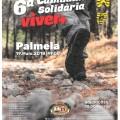 Caminhada Solidária Viver +