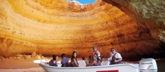 Grottenfahrten