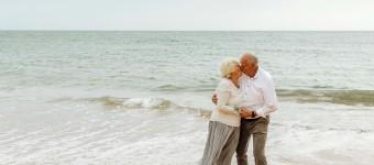 Ihr Eheversprechen erneuern?