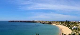 Geführte Pousada Rundreise Algarve