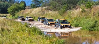 Buggy Tour oder Jeep Safari