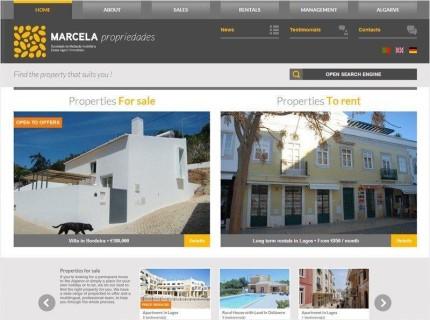 Marcela Properties