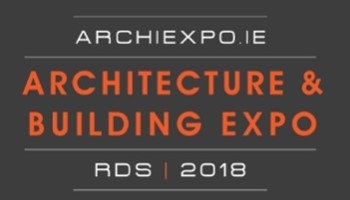 ALT_627 Mestre Raposa at ArchiExpo 2018 in Dublin