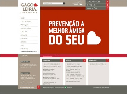 Gago Leiria Cardiology