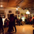 "Exhibition ""VISUAL TANGO +  FADO"" by Eduarda Coutinho"