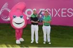PGA's e federações europeias mais Ricardo Gouveia apoiam Golfsixes em Cascais