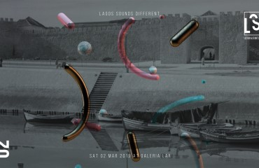 LSD - Lagos Sounds Different