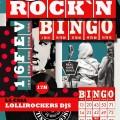 Rock N' Bingo