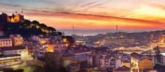 Lissabons Köstlichkeiten