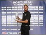 Dale Whitnell repete história Tiago Cruz o melhor português