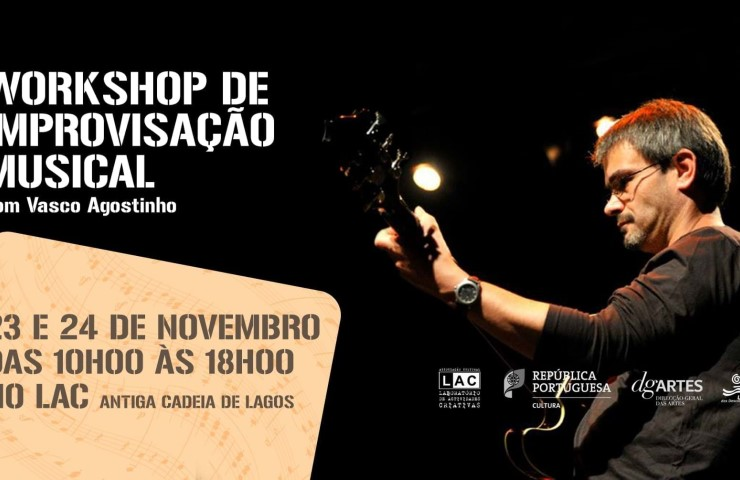 Workshop de Improvisação Musical