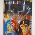 Exposição Coletiva PRALAC - Centro Cultural de Lagos
