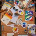 Laboratório de ARTES VISUAIS