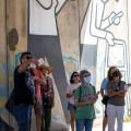 Visitas Guiadas pela Arte Urbana