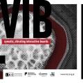 Exhibition C_VIB - Interactive Sound Sculpture