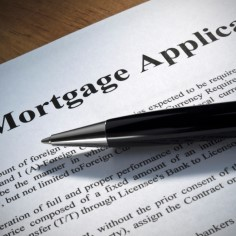 Mortgages on offer