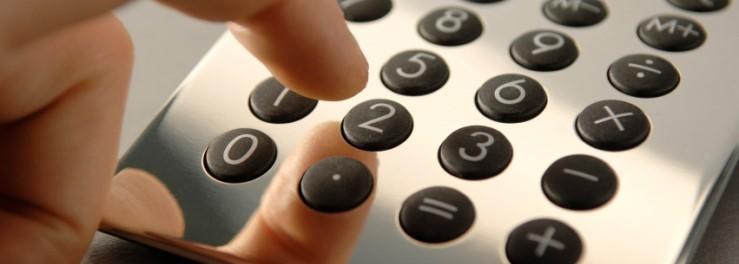 mortgage calculator quinta finance