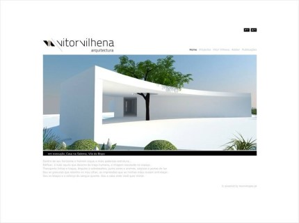 Vitor Vilhena Architect