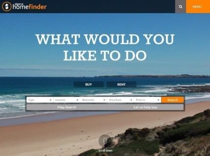Algarve Home Finder