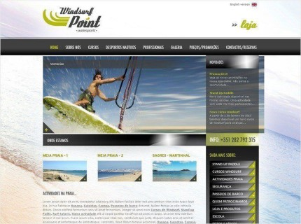 Windsurf Point Watersports