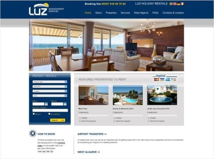 Luz Management Services