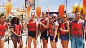 Kayak Tours Lagos , Actividades