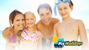 Aluguer Apartamentos de férias, Praia da Rocha, myHolidays, Alugueres de férias Algarve, T1, T2