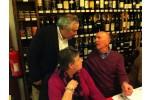 Charity Winetasting & Dinner 25th January 2013