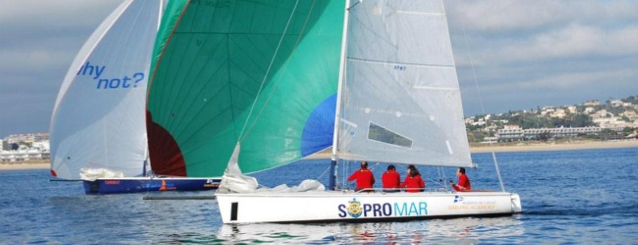 Sailing Academy