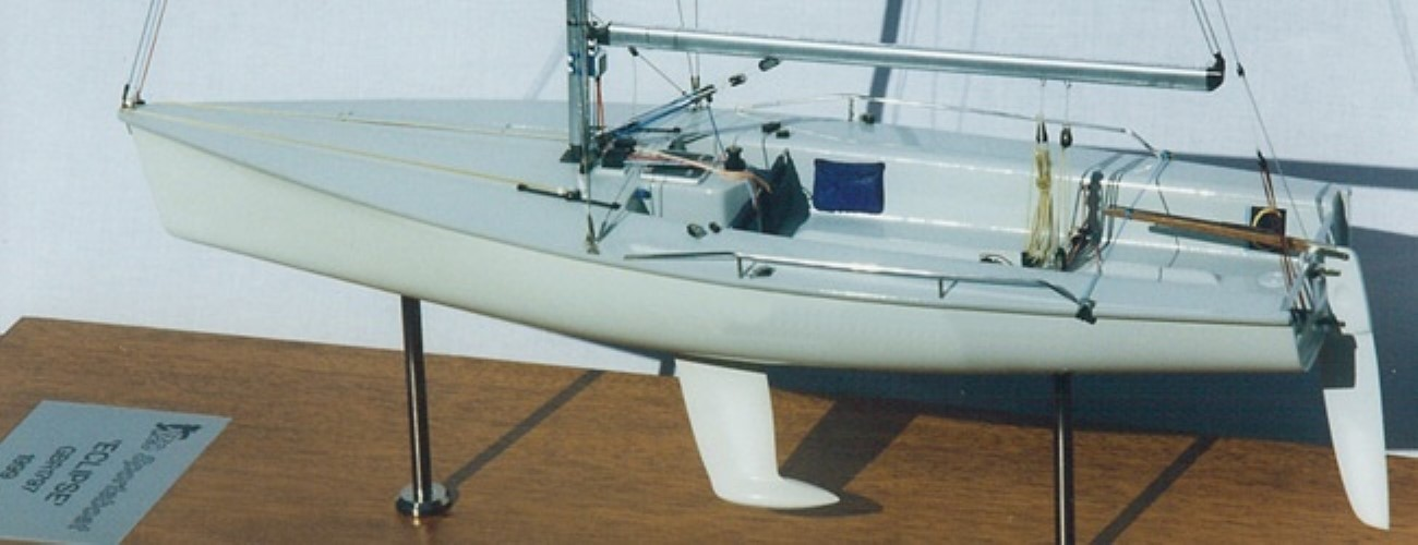 Cork 1720 Sport Boat