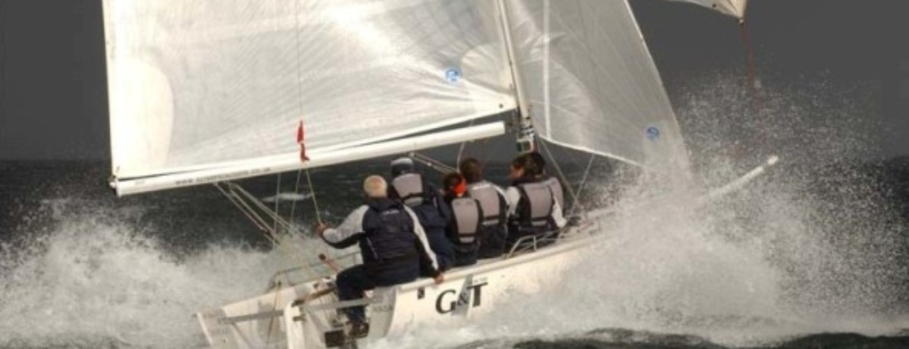 Advanced Sailing Course