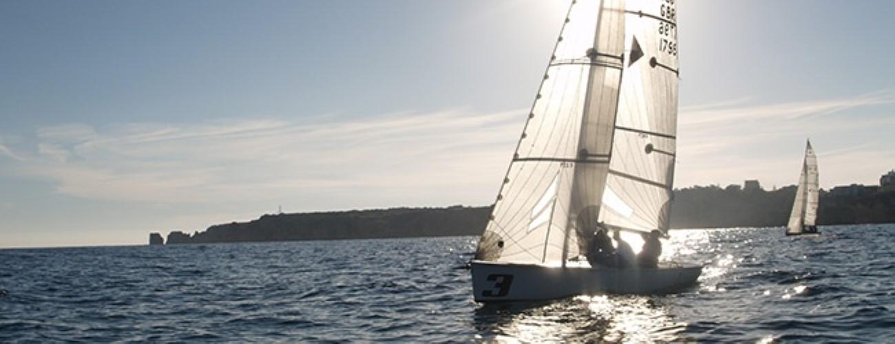 I Marina de Lagos Sailing Challenge