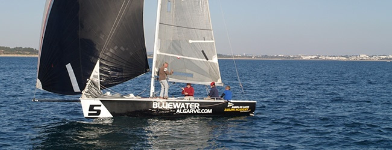 II Marina de Lagos Sailing Challenge