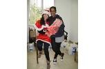 Casa do Povo Christmas Party 2013