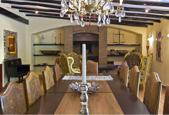 Boutique Wine Estate  - Accommodation