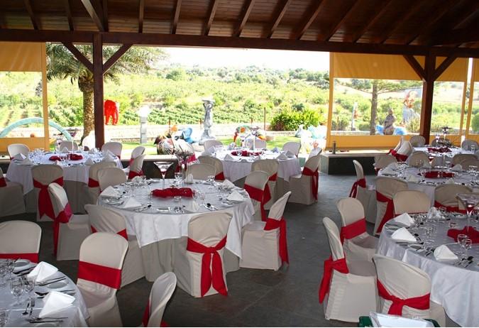 Boutique Wine Estate  - Events