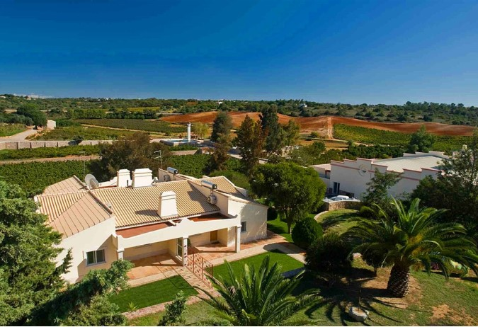 Boutique Wine Estate  - Photo Gallery