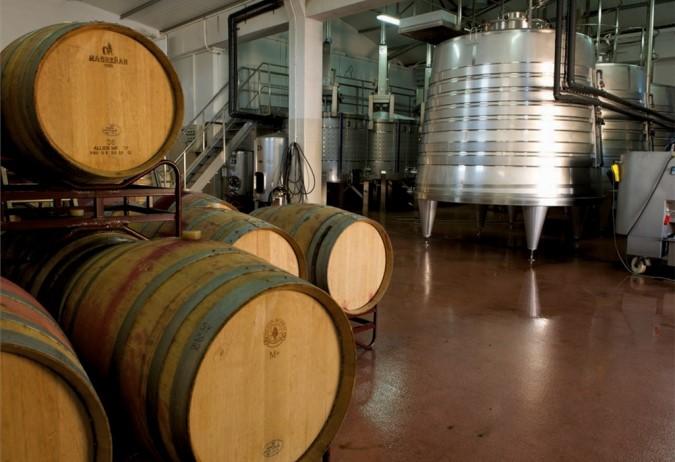 Boutique Wine Estate  - Photo Gallery