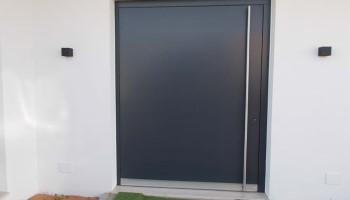 Doors uPVC